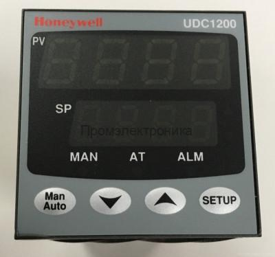 Honeywell UDC1200