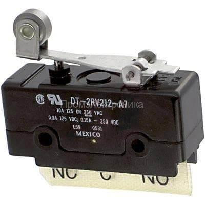 Honeywell DT-2RV216-A7