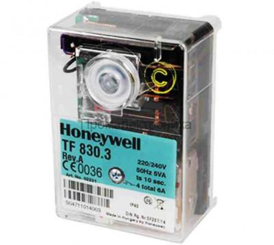 Топочный автомат Honeywell TF 830.3