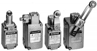Honeywell 208LS1-4