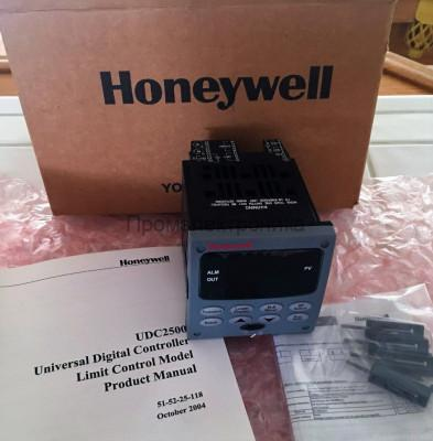 Honeywell UDC2500
